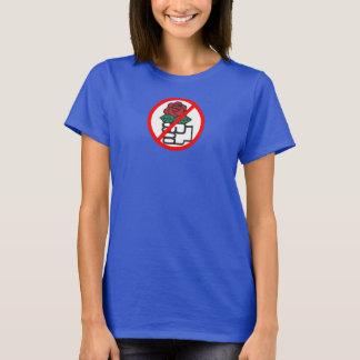 民主社会主義のTシャツ無し Tシャツ