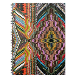 民族のノート ノートブック