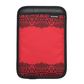 民族の種族のパターン(の模様が)あるなIPad Miniスリーブ iPad Miniスリーブ