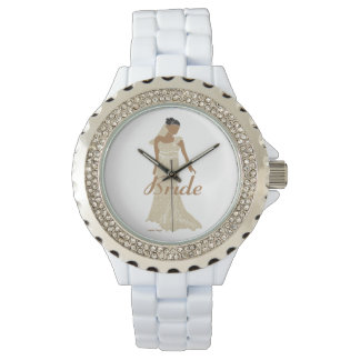 民族の花嫁 腕時計