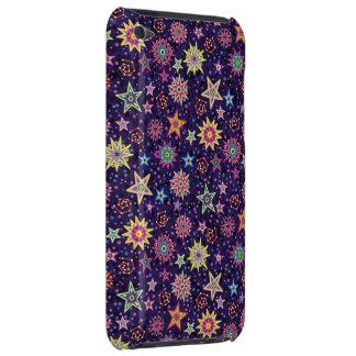 民芸の星明かりの空 Case-Mate iPod TOUCH ケース