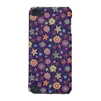 民芸の星明かりの空 iPod TOUCH 5G ケース