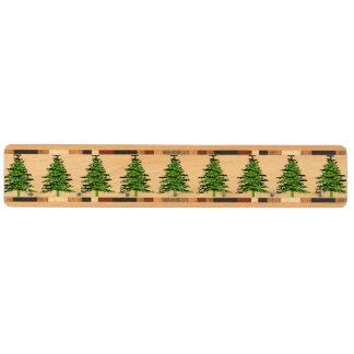 気の変なクリスマスツリー キーラック