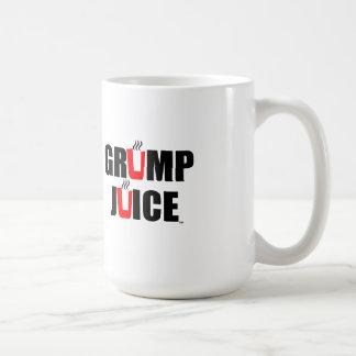 気むずかし屋ジュース コーヒーマグカップ