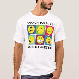 気分のメートル Tシャツ