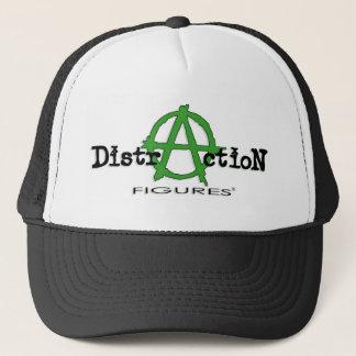 気晴らしのFigures®の帽子 キャップ