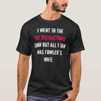 気晴らし Tシャツ