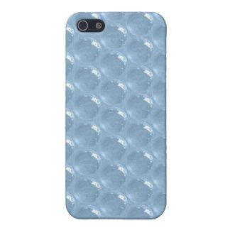 気泡緩衝材のiphone 4ケース iPhone 5 ケース