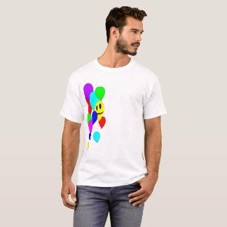 気球のティー Tシャツ