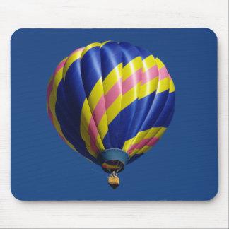 気球のマウスパッド マウスパッド