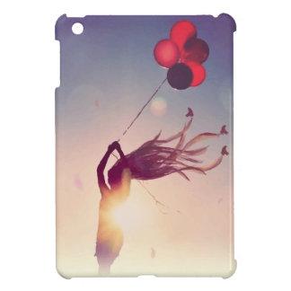 気球の日光 iPad MINIケース