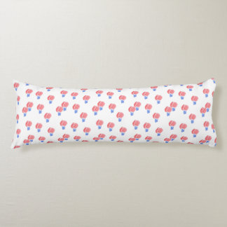 気球の綿の抱き枕 ボディピロー