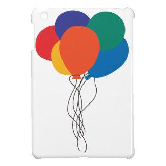 気球の集り iPad MINI CASE