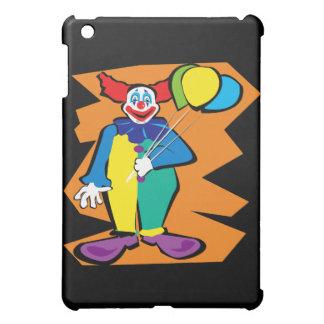 気球を持つピエロ iPad MINI CASE
