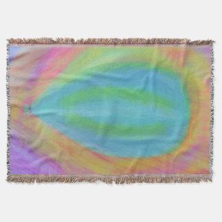 気球毛布 スローブランケット