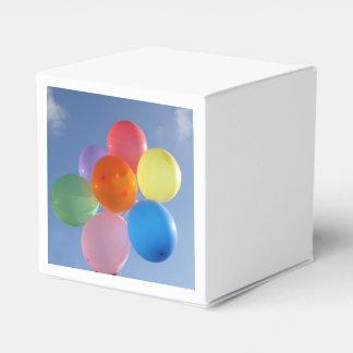 気球箱 フェイバーボックス
