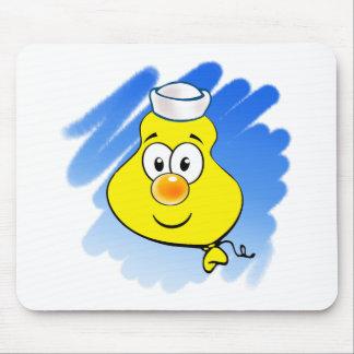 気球08C マウスパッド