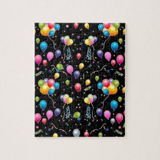 気球 ジグソーパズル