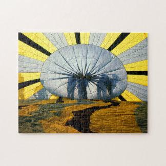気球#22 ジグソーパズル