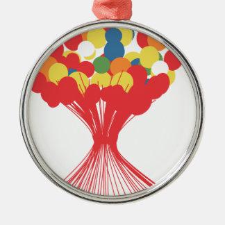気球fire.png メタルオーナメント