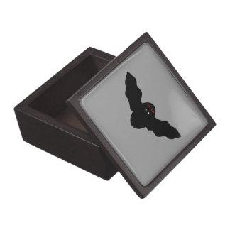 気色悪いハロウィンの吸血コウモリの優れたギフト用の箱 ギフトボックス