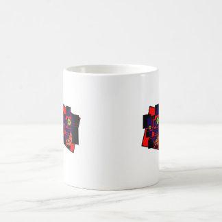 気色悪く異常なマグ コーヒーマグカップ
