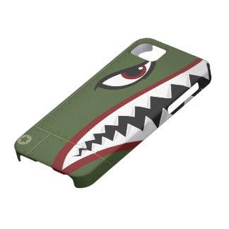 気違いの爆弾のiPhoneの場合 iPhone SE/5/5s ケース