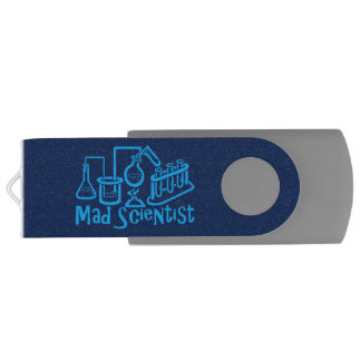 気違いの科学者 USBドライブ