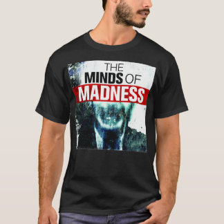 気違いの羨望のティー Tシャツ