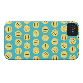 気違いのporのlasのArepasのiphone 4ケース Case-Mate iPhone 4 ケース