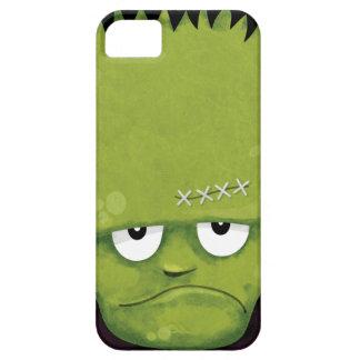 気難しいフランケンシュタイン iPhone SE/5/5s ケース