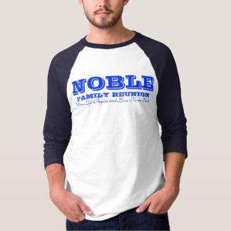 気高い家族会2013年 Tシャツ