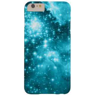 水によって着色される星 BARELY THERE iPhone 6 PLUS ケース