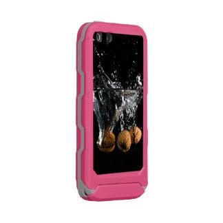 水に落下 ウォータープルーフiPhone SE/5/5sケース