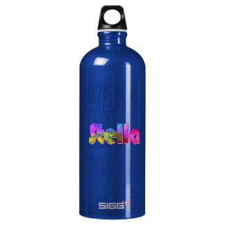 水のためのステラの再使用可能なボトル ウォーターボトル
