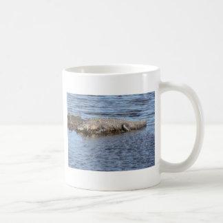 水のわにわに コーヒーマグカップ