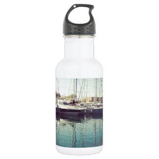 水のヨット ウォーターボトル
