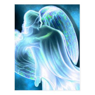 水の天使 ポストカード