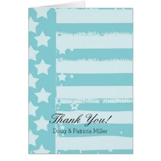 水の星は感謝していしています カード