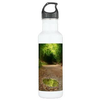 水の水溜 ウォーターボトル