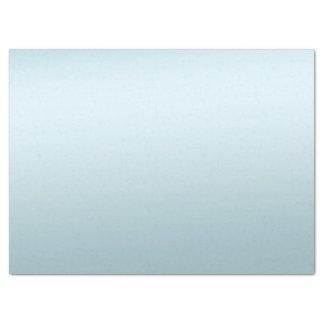 水の青いグラデーション 薄葉紙