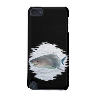 水の鮫 iPod TOUCH 5G ケース
