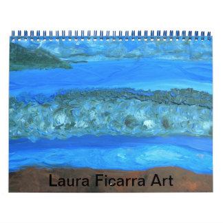 水コレクション カレンダー