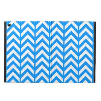水シェブロン3 POWIS iPad AIR 2 ケース