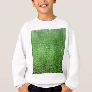水トクサの蒸気 スウェットシャツ