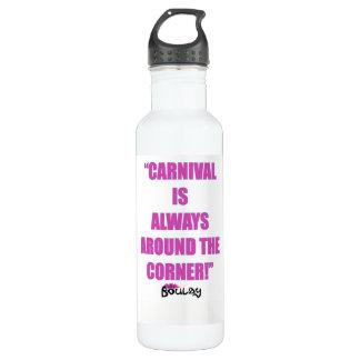 水ボトルカーニバルはすぐ近くに常にあります ウォーターボトル
