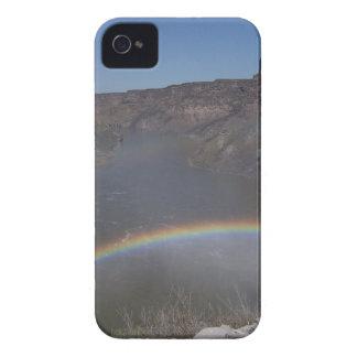 水上の虹 Case-Mate iPhone 4 ケース