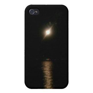 水上のUFO iPhone 4 ケース
