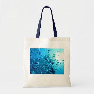 水中スキューバ飛び込みプラスチック・バッグ トートバッグ