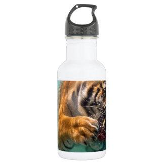 水中トラ ウォーターボトル